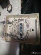 光纤熔接光纤测试·监控安装~网络布线~光缆销售