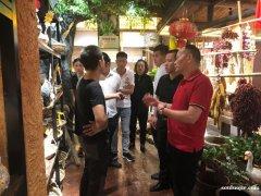 大娘湘厨发展迅猛,致力打造湘西本家小炒著名餐饮品牌!