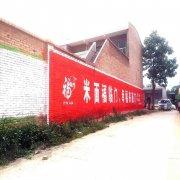 驻马店调料墙体广告让品牌焕发新光彩
