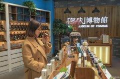 国产文创香氛品牌气味博物馆的生财之道
