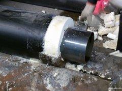 保温管聚氨酯保温管厂家推荐乐科管道