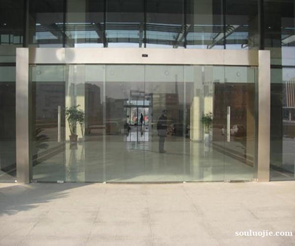 北辰区玻璃门保修-自动门-安装-访问厂家