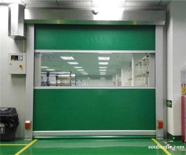 天津河北区-快速卷帘门-安装-质量好