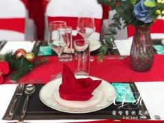 围餐酒席宴会上门高端生蚝宴商务会议活动策划
