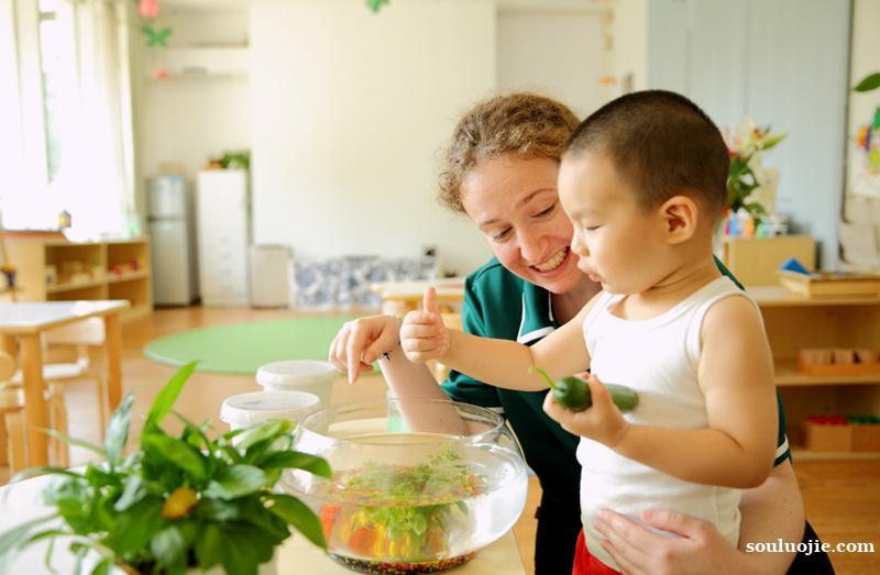高质量婴幼儿托育、早教加盟选乐融儿童之家.