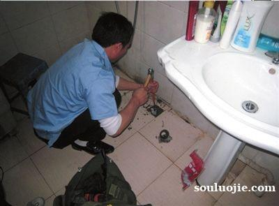 奉化江口马桶疏通 蹲坑疏通 浴室疏通