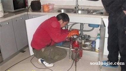 奉化溪口马桶疏通 疏通卫生间 疏通厨房