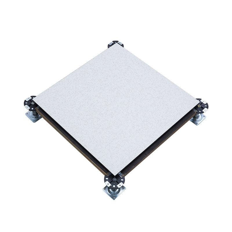 供应硫酸钙防静电地板