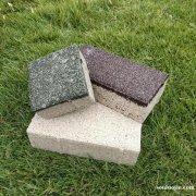 陶瓷颗粒透水砖一平方价格