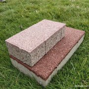 陶瓷透水砖的用途
