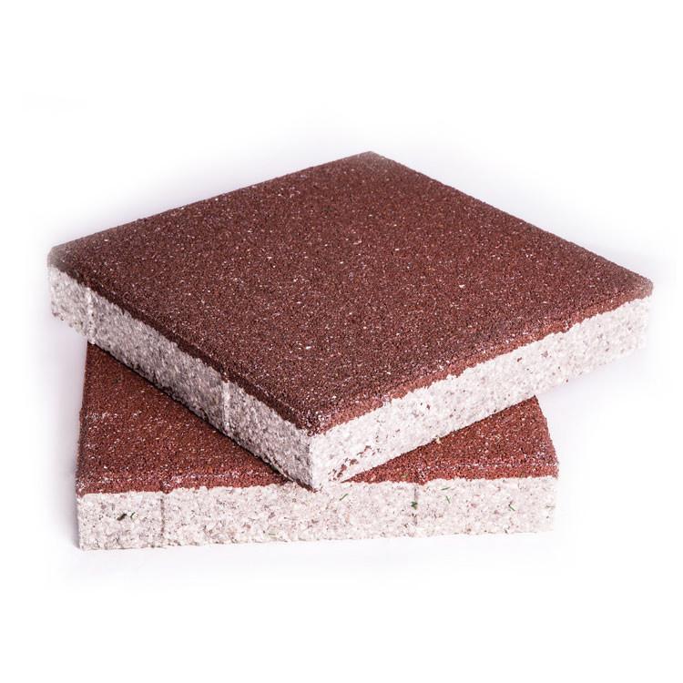 陶瓷透水砖的五大特点是什么