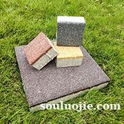 大同陶瓷透水砖厂家直供品质保证